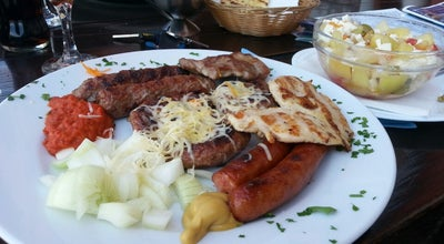 Photo of BBQ Joint Konoba Maslina at Rasopasno 2c, Dobrinj 51511, Croatia
