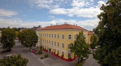 Photo of Hotel Hotel Unter den Linden at Schillerstrasse 5, Krems an der Donau 3500, Austria