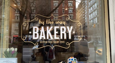 Photo of Other Venue By the Way Bakery at 2442 Broadway, New York, NY 10024