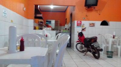 Photo of Burger Joint Izaias Lanches at Arapiraca 57304-180, Brazil