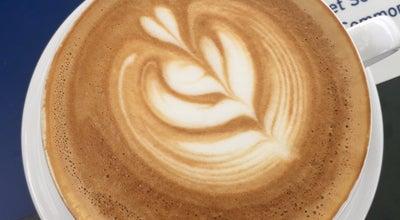 Photo of Coffee Shop Joe Van Gogh at 120 Science Dr, Durham, NC 27705, United States