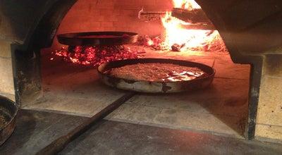 Photo of Italian Restaurant Il Secchio e l'Olivaro - Ostiense at Via Del Porto Fluviale 3, Rome 00154, Italy