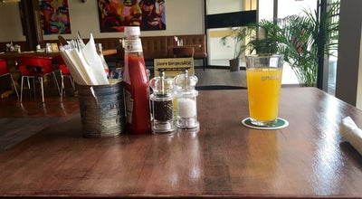 Photo of Restaurant Manni & Peet at Rheinstr. 12, Darmstadt 64283, Germany