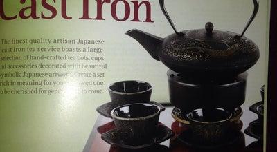 Photo of Tea Room Teavana at 18900 Michigan Ave, Dearborn, MI 48126, United States