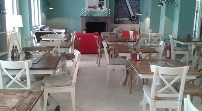 Photo of Modern European Restaurant Smokvica - Molerova at Molerova 33, Belgrade 11000, Serbia