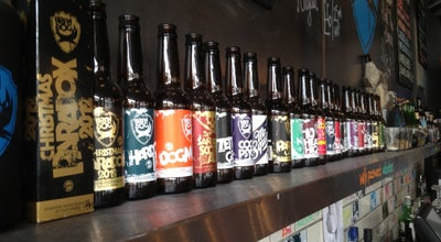 Photo of Nightclub BrewDog Camden at 113 Bayham Street, London NW1 0AG, United Kingdom