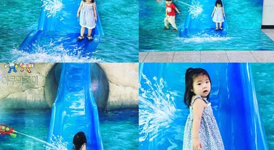 Photo of Water Park 아쿠와 조이 at 이패동, 남양주시 472-930, South Korea