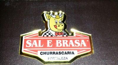 Photo of BBQ Joint Sal e Brasa Gourmet at Av. Bezerra De Menezes, 2018, Fortaleza 60325-002, Brazil