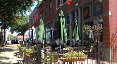 Photo of Latin American Restaurant Fritanga at 2208 S Jefferson Ave, Saint Louis, MO 63104, United States