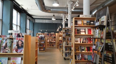 Photo of Other Venue Left Bank Books at 321 N 10th St, Saint Louis, MO 63101