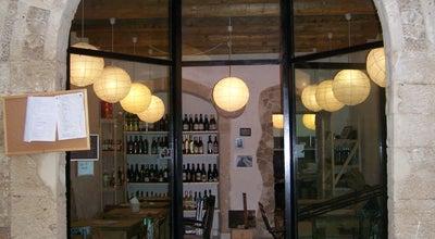 Photo of Winery Enoteca a putia delle cose buone at Via Roma 8, Syracuse 96100, Italy