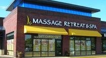 Photo of Spa Massage Retreat & Spa - Eden Prairie at 8248 Commonwealth Dr, Eden Prairie, MN 55344, United States