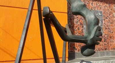 Photo of Art Museum Museo Raúl Anguiano (MURA) at Av. Mariano Otero 375, Guadalajara 44160, Mexico