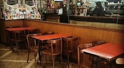 Photo of Bar Le Zorba at 137 Rue Du Faubourg Du Temple, Paris 75010, France