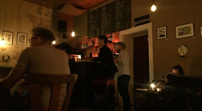 Photo of Asian Restaurant Everyday is Sunday at Pannierstr. 40, Berlin 12047, Germany