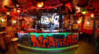 Photo of Nightclub Alcatraz at Preradoviceva Ulica 12, Zagreb 10000, Croatia