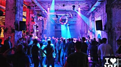 Photo of Nightclub SchwuZ at Rollbergstr. 26, Berlin, Germany
