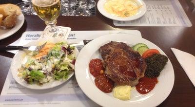 Photo of Steakhouse Steakpoint at Koenigstr. 14, Nuremberg 90402, Germany