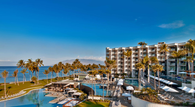 Photo of Hotel Andaz Maui At Wailea at 3550 Wailea Alanui Dr, Wailea, HI 96753, United States