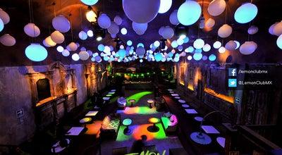 Photo of Dive Bar Lemon Club at Nuevo León 105, México 06100, Mexico