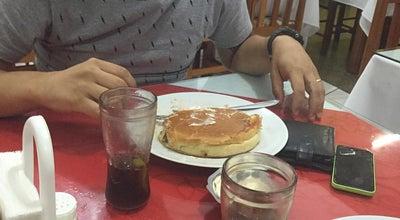 Photo of Burger Joint lancheria recanto at Brazil