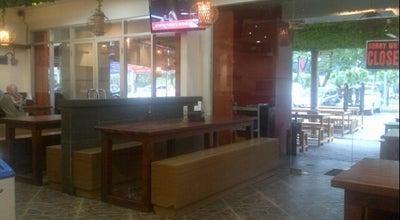 Photo of Indonesian Restaurant Warung Léko at Ruko Kebayoran Arcade Blok C1 No. 10-11, Tangerang 15224, Indonesia