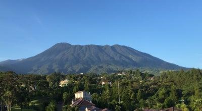 Photo of Trail Wisata Gunung Salak Endah at Ds.gunung Sari Kec. Pemijahan, Bogor, Indonesia