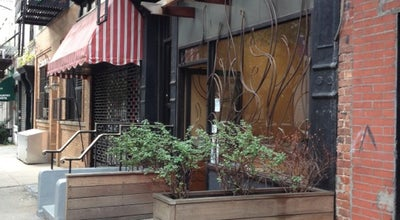 Photo of Cafe Oslo Coffee Roasters at 422 E 75th St, New York, NY 10021, United States