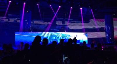 Photo of Nightclub EXODUS at Kuningan City Mall, 5th, 6th, 7th, Jakarta Selatan 12940, Indonesia