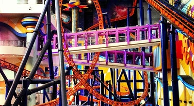 Photo of Theme Park Berjaya Times Square Theme Park at Berjaya Times Square, Kuala Lumpur 55200, Malaysia