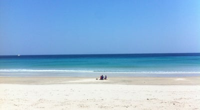 Photo of Beach 白浜海岸 at 白浜, 下田市, Japan