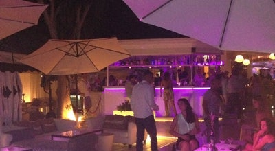 Photo of Lounge KM5 at Carretera Eivissa-sant Josep, Km 5.6, Sant Josep de Sa Talaia 07830, Spain