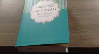 Photo of Bookstore Standaard Boekhandel at Stationsstraat, Lokeren 9160, Belgium