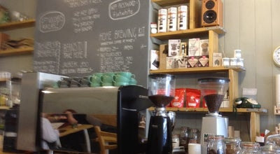Photo of Coffee Shop Southsea Coffee Co at 63 Osborne Rd, Southsea PO5 3LS, United Kingdom