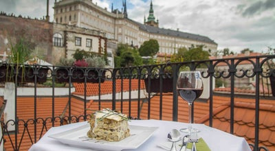 Photo of Vegetarian / Vegan Restaurant LoVeg at Nerudova 36, Prague 11800, Czech Republic