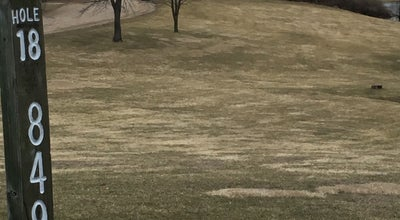 Photo of Disc Golf McNaughton Park Disc Golf Course at Mcnaughton Park Dr, Pekin, IL 61554, United States