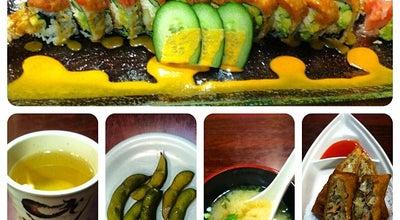 Photo of Japanese Restaurant I Sushi-Teriyaki at 1225 Center Dr. Suite #110, Dupont, WA 98327, United States