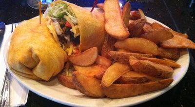 Photo of American Restaurant Bob's Burgers and Brew at 121 N Fair Ave, Yakima, WA 98901, United States