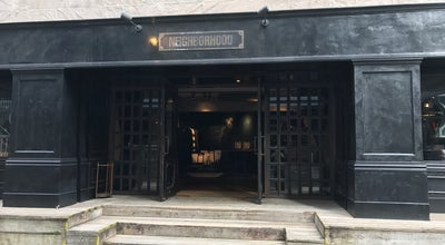 Photo of Boutique NEIGHBORHOOD SHIBUYA at 神南1-8-13, 渋谷区 150-0041, Japan