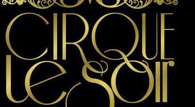 Photo of Nightclub Cirque le Soir at 15-21 Ganton Street, London W1F 9BN, United Kingdom