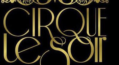 Photo of Nightclub Cirque le Soir at 15-21 Ganton St, London W1F 9BN, United Kingdom