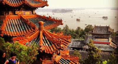 Photo of Historic Site 颐和园 Summer Palace at Beiqing Rd, Beijing, Be 100091, China