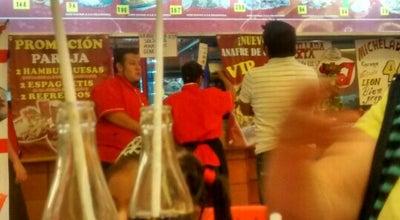 Photo of BBQ Joint Arrachera VIP at Mexico