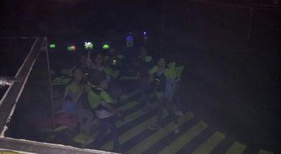 Photo of Arcade Laser Games at Av Comodoro Rivadavia, Buenos Aires, Argentina