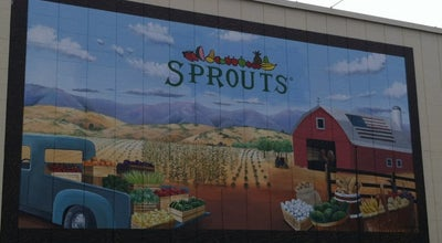 Photo of Grocery Store Sprouts Farmers Market at 690 3rd Ave, Chula Vista, CA 91910, United States
