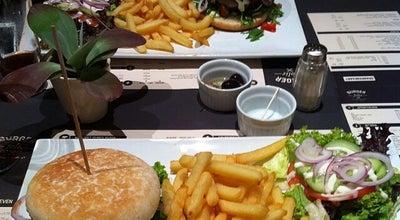 Photo of American Restaurant Burger Folie at Muntstraat 4, Leuven 3000, Belgium