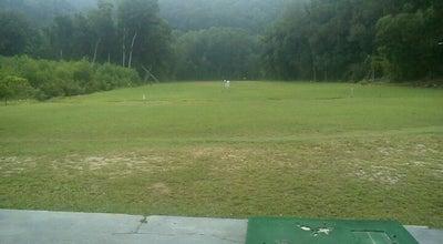 Photo of Golf Course Golf Driving Range at Lumut, Malaysia