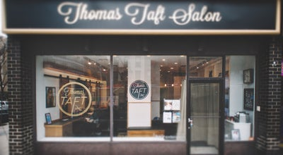 Photo of Other Venue Thomas Taft Salon at 1418 2nd Ave, New York, NY 10021