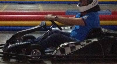 Photo of Go Kart Track Картинг-клуб «Форсаж» at Тц «европа», Минск, Belarus