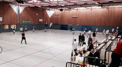 Photo of School Sportschule Hennef at Sövener Str. 60, Hennef (Sieg) 53773, Germany